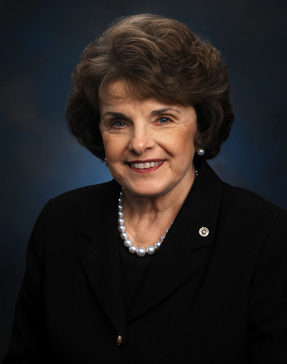 Senator Dianne Feinstein Drops Support for WIIN Act, A Big Ag Water Grab