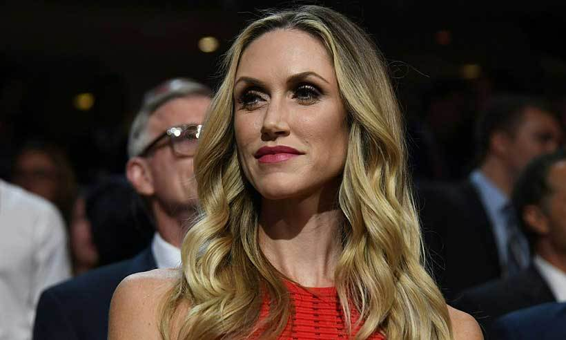 "Lara Trump Says Border Wall Worth ""A little bit of pain"" for Fed Workers. Americans Disagree."