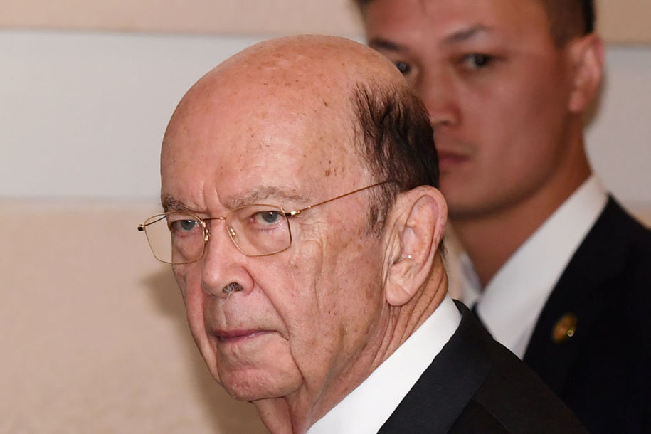 Wilbur Ross personally threatened NOAA firings if agency didn't back Trump's fake hurricane claims