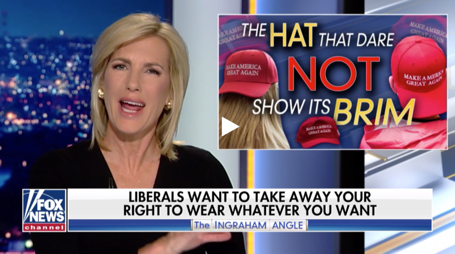 Google throws Laura Ingraham a lifeline, buys ad time on her boycotted show