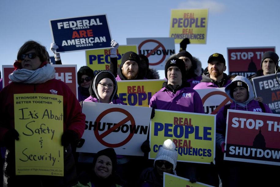House, Senate negotiators reach spending agreement, 'in principle,' to avert government shutdown