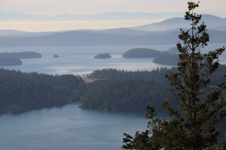 The Daily Bucket: Nature Scenes of Orcas Island – One of the Jewels of the San Juans