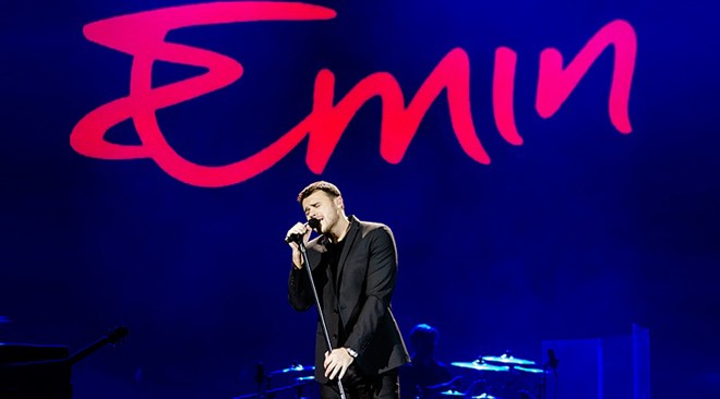 Emin Agalarov cancels US Tour because Deutsche Bank is turning State's Evidence?