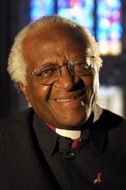 Archbishop Desmond Tutu on truth, reconciliation, retribution, restoration, and forgiveness