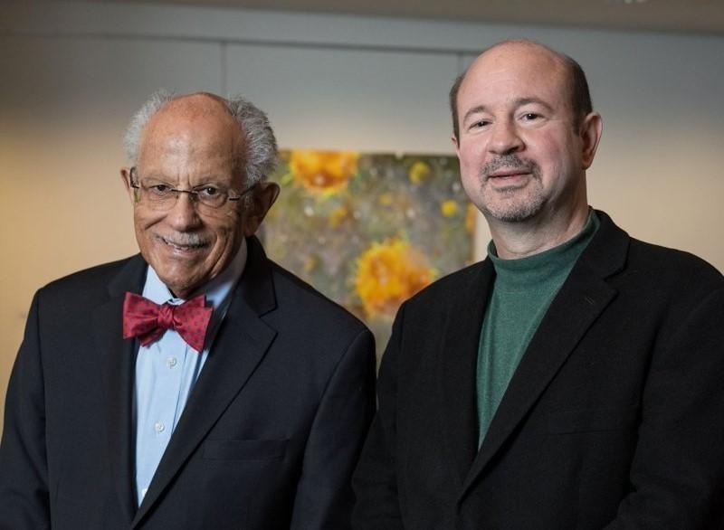 Warren Washington & Michael Mann win the 2019 Tyler Prize, the 'Nobel Prize for Environment'