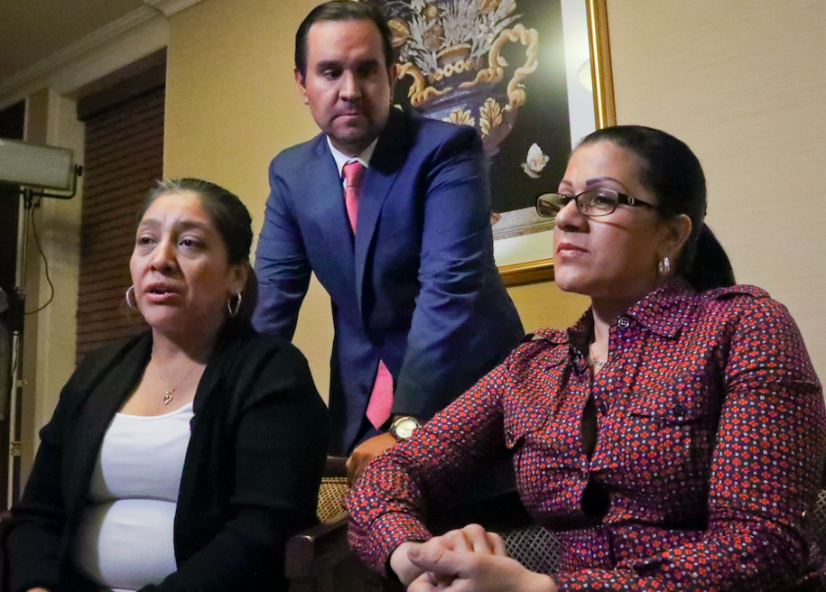 Former Trump resort workers speak out on Trump's immigration hypocrisy: 'There were many of us'