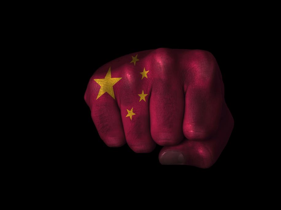 China: An Abusive Trade Partner