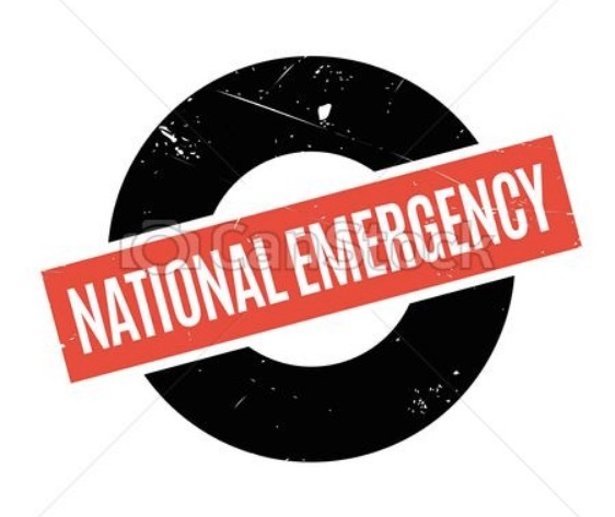 There are Currently 31 Ongoing National Emergencies, the Oldest Declared in 1976 by Jimmy Carter