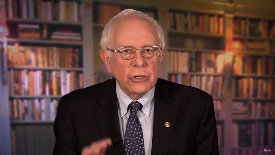 Bernie Sanders' plan for handling the climate crisis is a genuine revolution