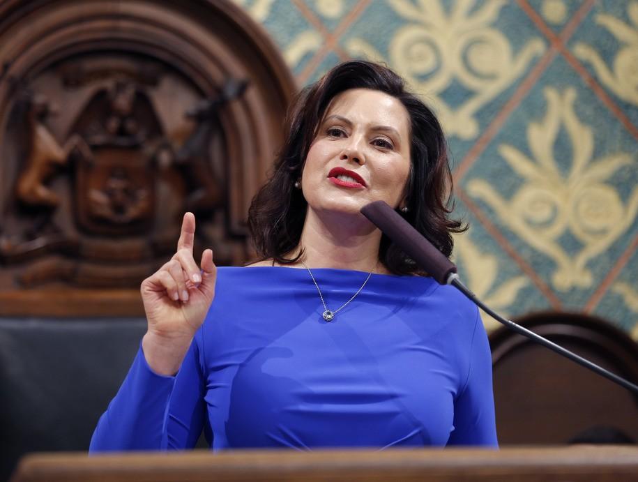 photo image Michigan makes progress but still faces hurdles on criminal justice reform