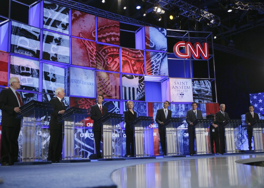 Election 2020: Who's got policies? Who's got platitudes?