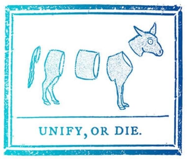 Unify, Or Die