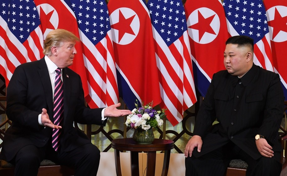 North Korea says it will 'no longer gift' Trump with the Kim Jong Un meetings he craves