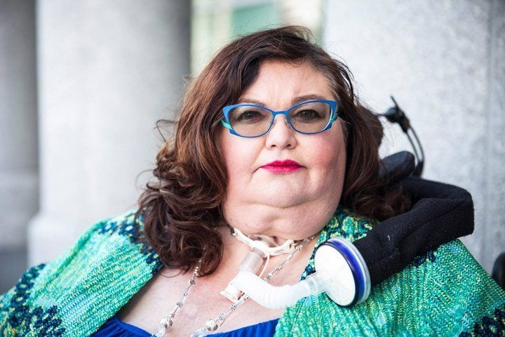 Disability Rights Activist Dies From Being Denied Medication by United Healthcare Insurance