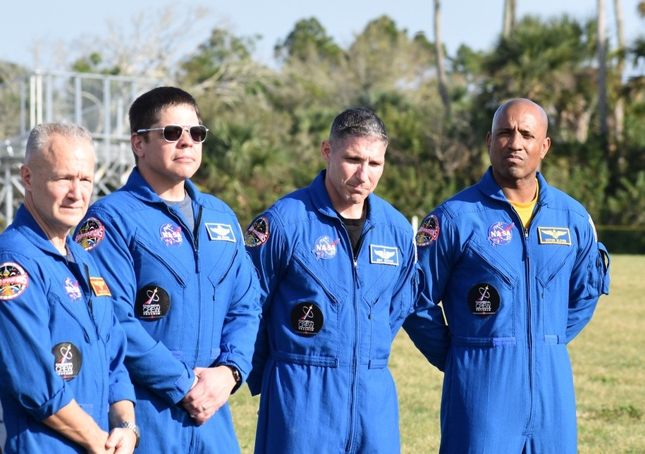 2020 will see American astronauts launched on American rockets, but it's been a rough flight already