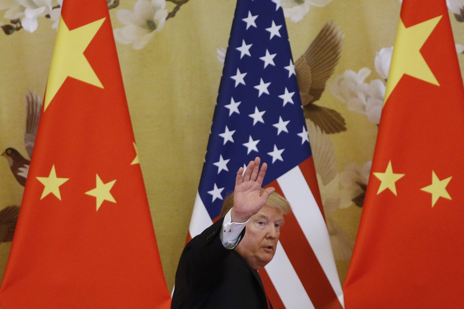 Trump's 'big deal with China' isn't big, isn't a deal, and isn't real