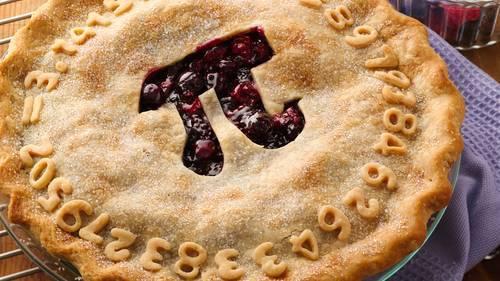 IAN: Thursday 3/14/2019 In Honor Of Pi (e)