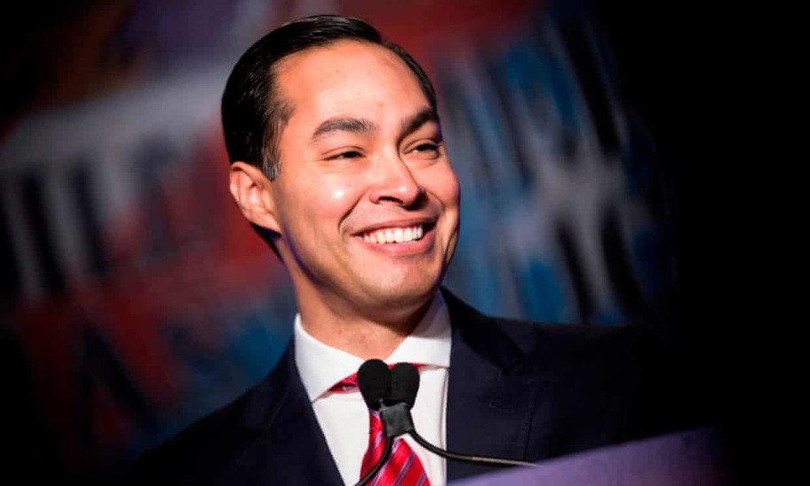 """Julian Castro's """"Marshall Plan for Central America"""": addressing the chaos, not demonizing immigrants"""