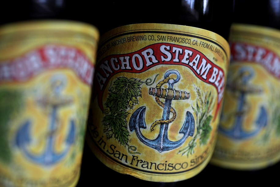 This week in the war on workers: Anchor brewery workers unionize