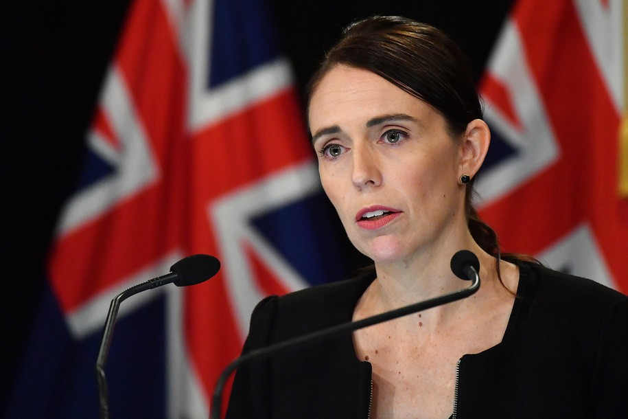 New Zealand Gun Laws: New Zealand Prime Minister Announces That 'Our Gun Laws
