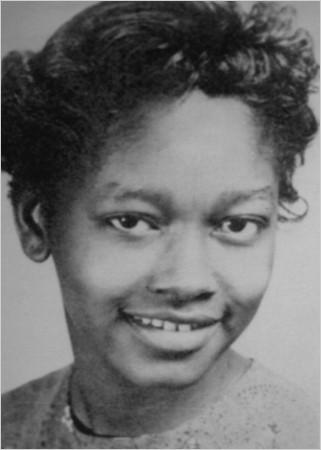 Rosa Parks...Before Rosa Parks