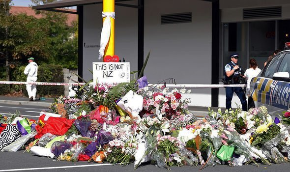 Tim Wise on the New Zealand Trump-Inspired Mosque Attacks and the Violence of White Privilege