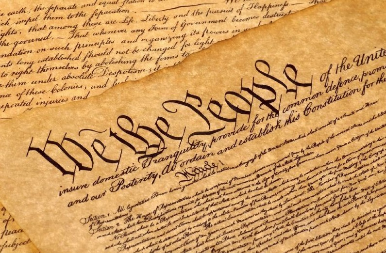 The Constitution's Seven References to Religion?