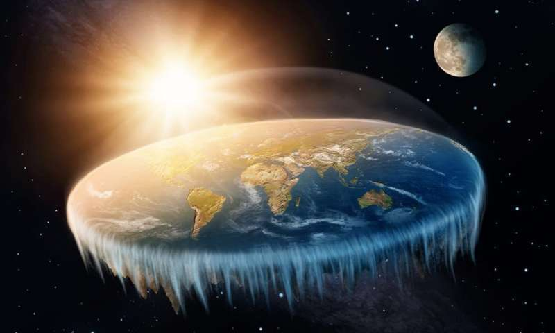 Flat Earthers on the Edge of Proving Science Flat Wrong. Really!