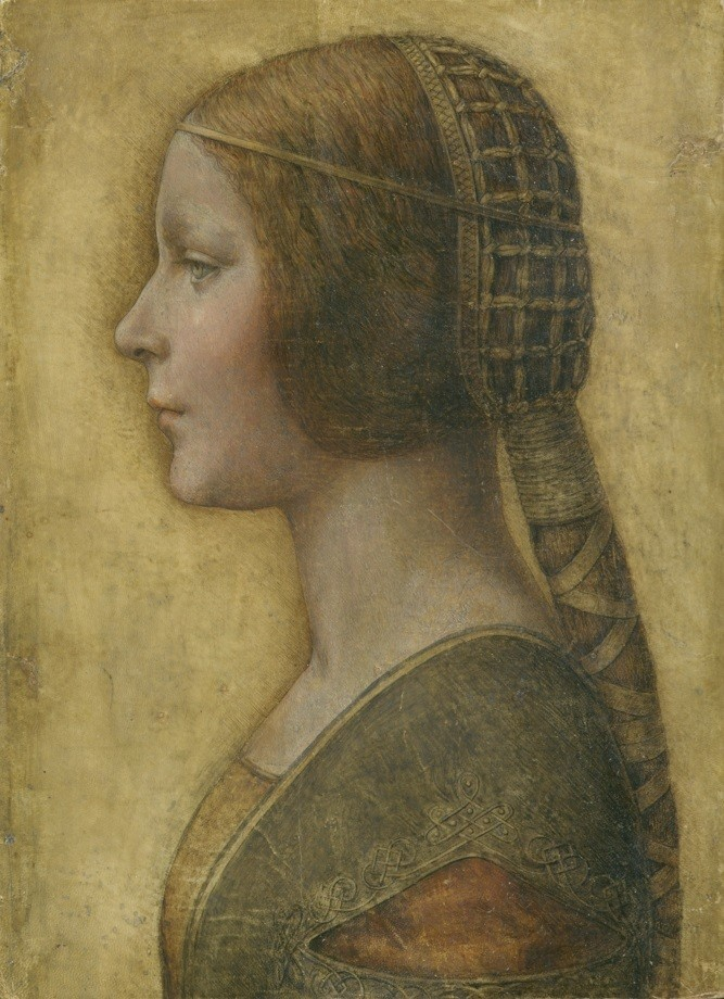 An Art Mystery: The Search for an Italian Princess