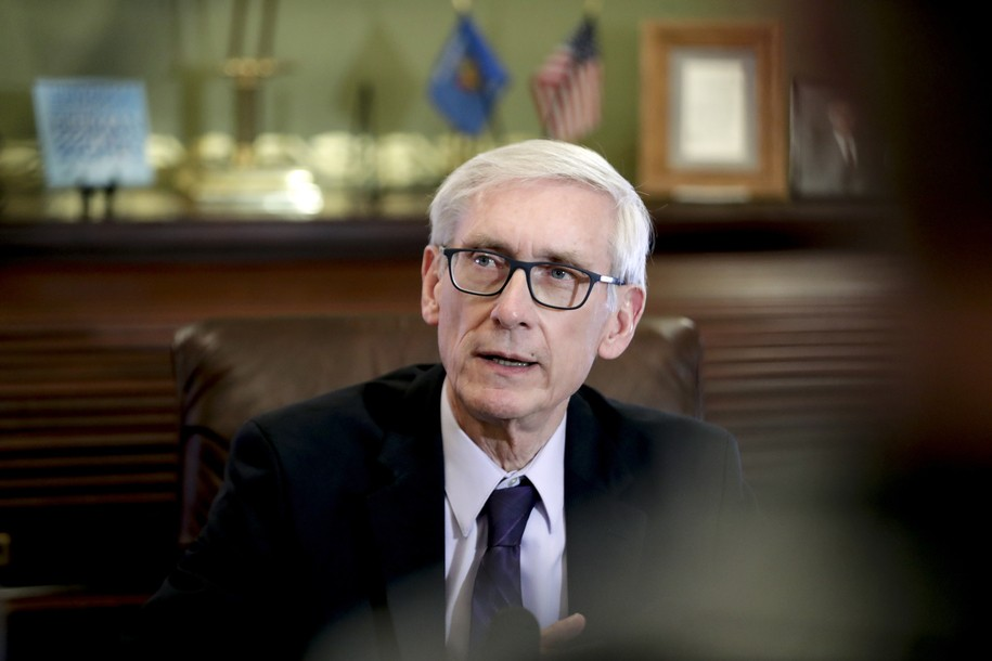 Wisconsin Gov. Evers calls special session on guns, threatens more if Republicans stonewall