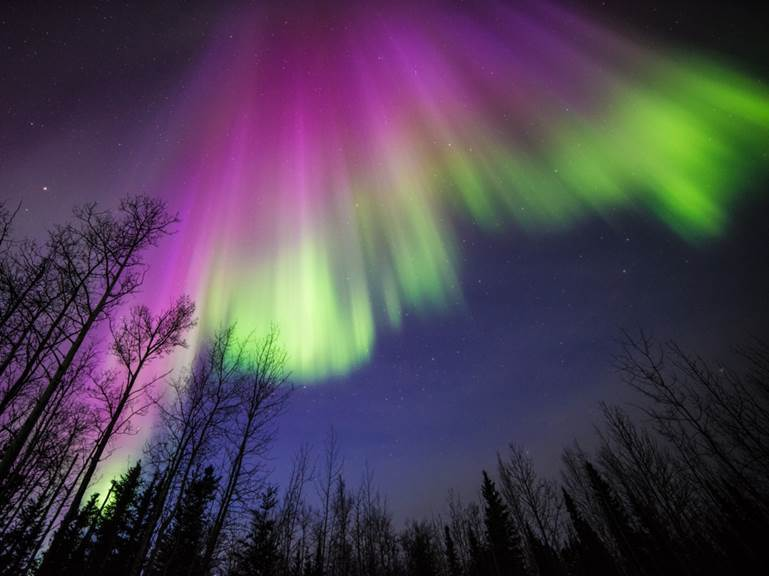 Beautiful Northern Lights Expected Tonight caused by Recent Solar Coronal Mass Ejection