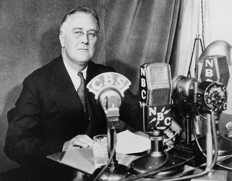 What the GOP learned when the wealthy tried to overthrow FDR and install a fascist dictator
