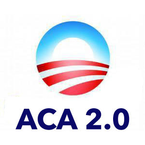 IT'S OFFICIAL: House Democrats WILL move forward with ACA 2.0 bill this week!