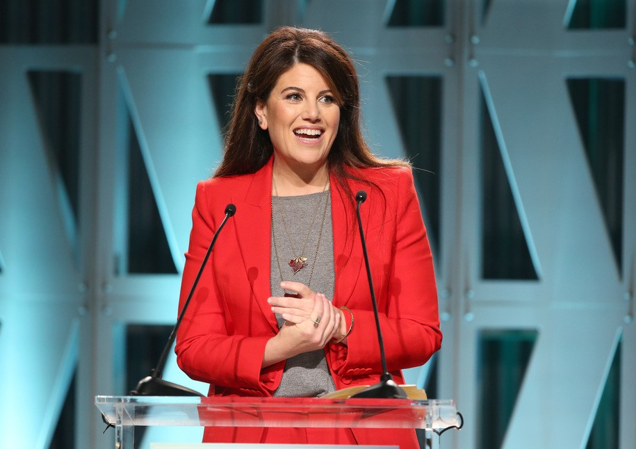 Monica Lewinsky's red-hot response to comparisons of the Mueller report to the Starr report