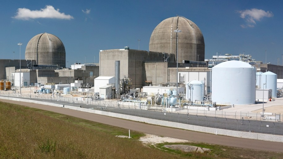 Nuclear Power: Always More Popular On K-Street Than Wall Street