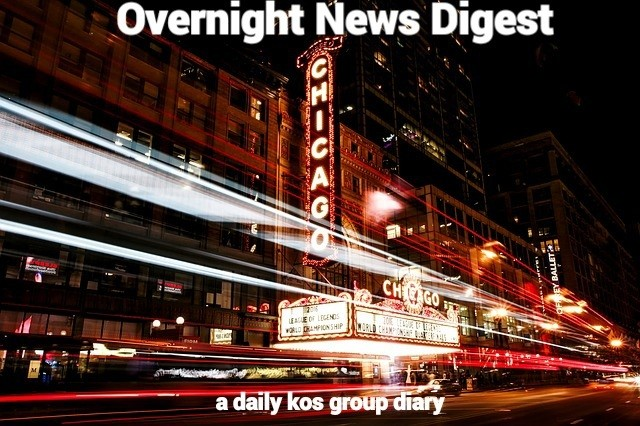 Overnight News Digest: Japan evacuates 1 m amid torrential rains, Long Island surviving post Amazon.