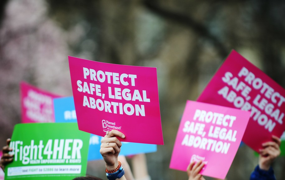 photo image As promised, ACLU sues Ohio over 'fetal heartbeat' law slated to take effect in July