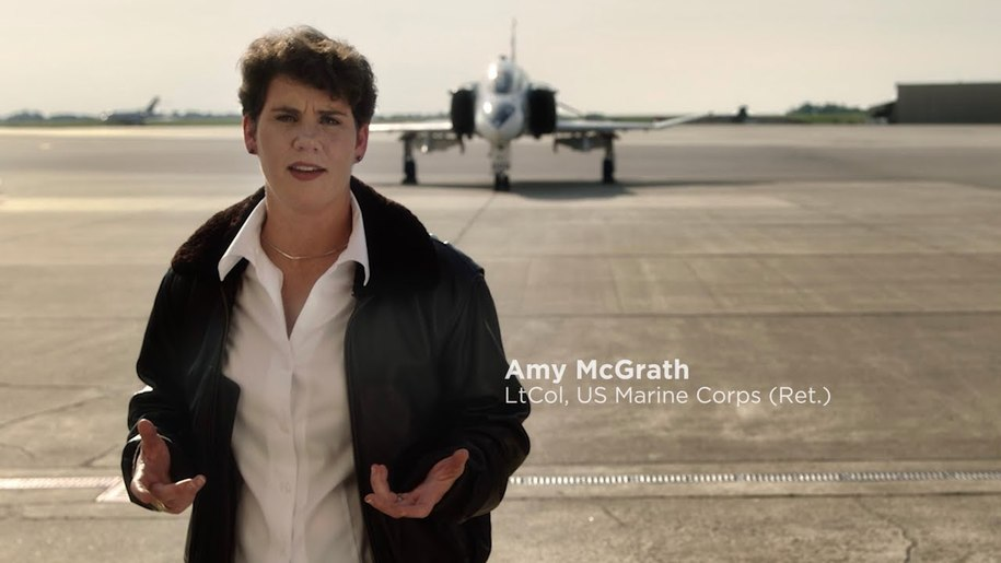 KY-Sen: VoteVets Is Building Momentum To Draft Amy McGrath (D) To Defeat Mitch McConnell (R)