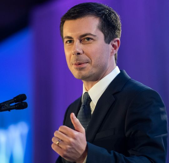 Buttigieg Could Win Some of the Evangelical Vote