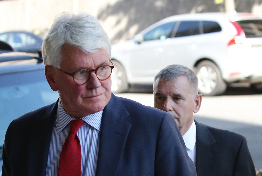 BREAKING: Manafort Assoc. & Former WH Counsel Greg Craig Indicted in Mueller Probe Spin-Off