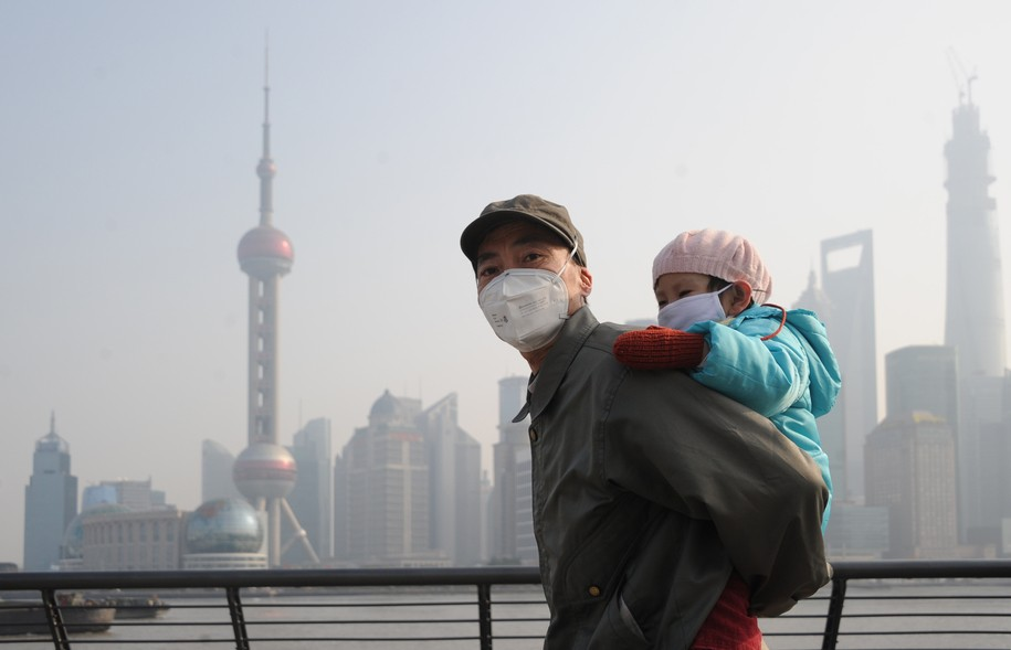 Traffic-produced air pollution tied directly to millions of pediatric asthma cases worldwide