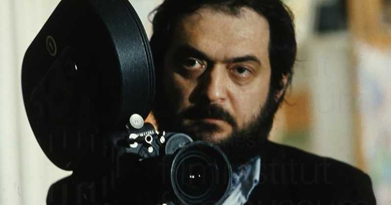 We're still finding Jewish clues in Kubrick's work 20 ... |Stanley Kubrick The Glare