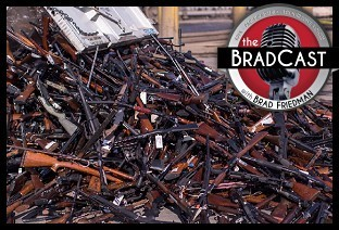 'Beyond Background Checks': 'BradCast' 4/12/2019