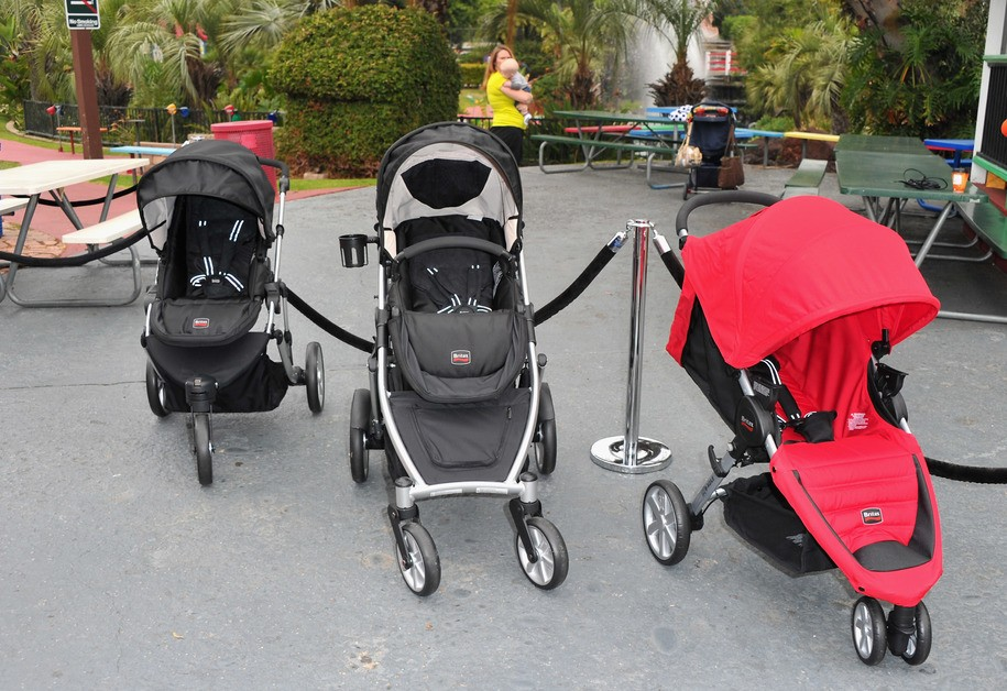 After hundreds of accidents, stroller maker hoped Trump officials would stop a recall—and they did