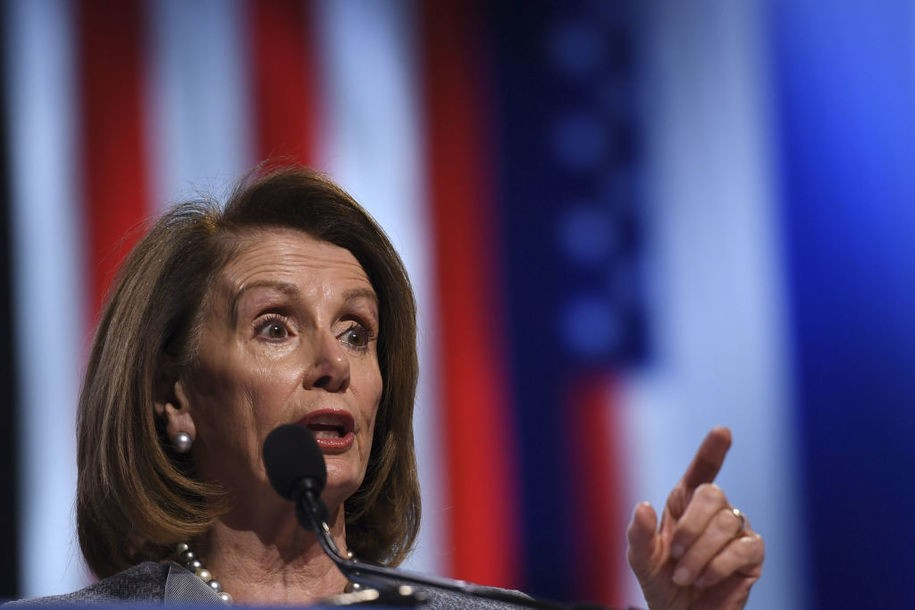 Pelosi has the upper hand over Mnuchin in hammering out budget and debt ceiling deal