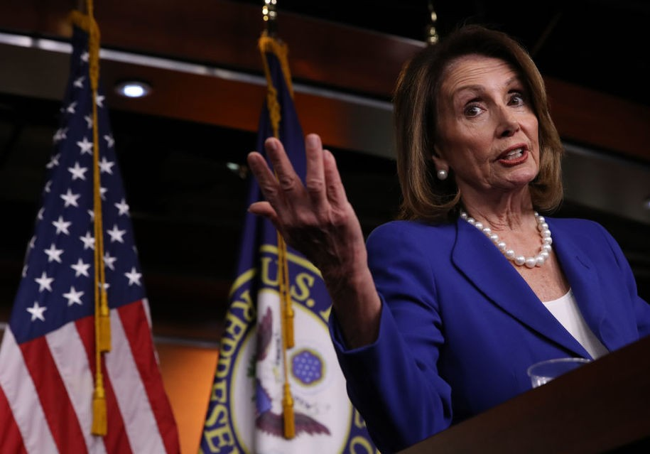 House Democrats have turned Congress into a subequal branch of government