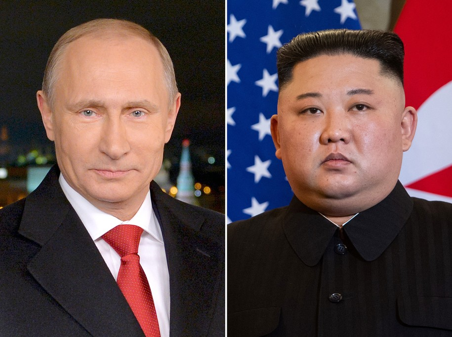 Kim Jong Un travels to Russia to meet face to face with Putin—what could go wrong?