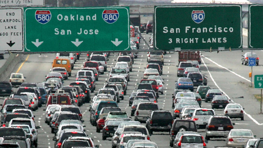 Top Comments: Uber And Lyft Significantly Worsen Traffic