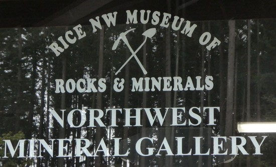 Northwest Mineral Gallery Some Oregon Minerals Photo Diary