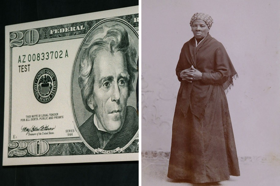 Trump administration announces there's no chance it will put Harriet Tubman on $20 bill